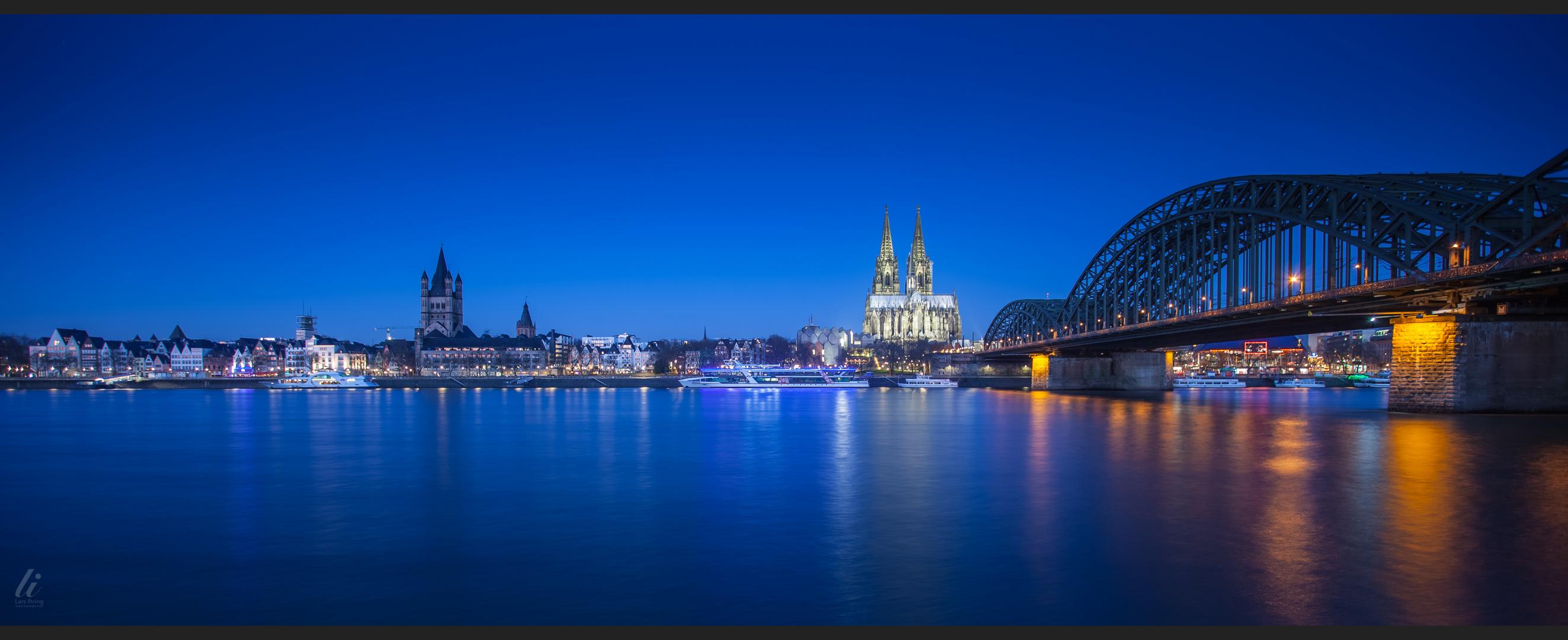 Morgen In Köln