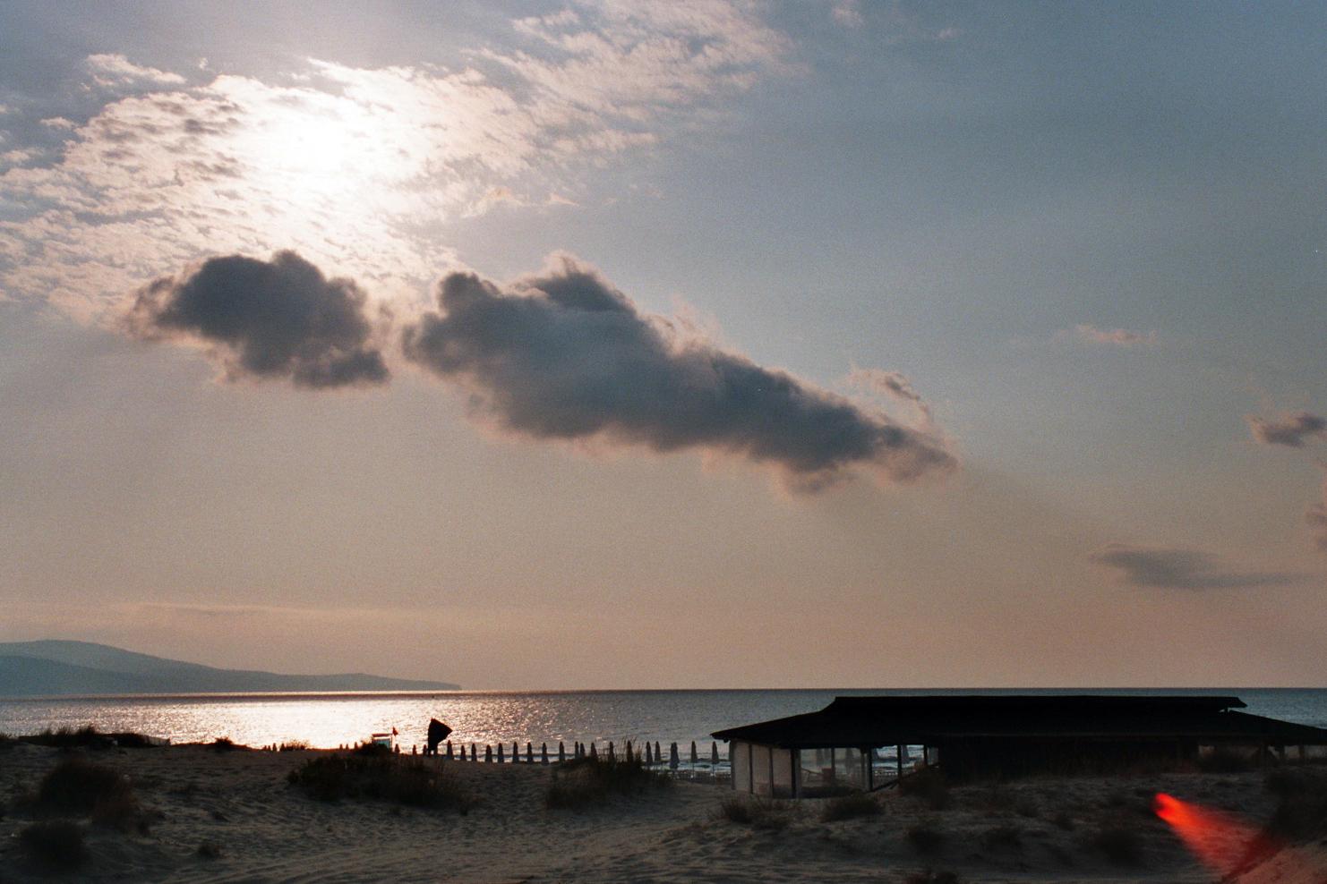 Guten Morgen Liebes Meer Foto Bild Landschaft Meer