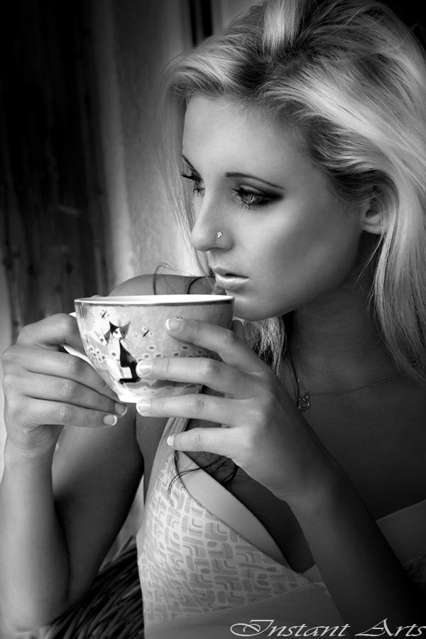 Guten Morgen Schatz Foto Bild Portrait Portrait Frauen
