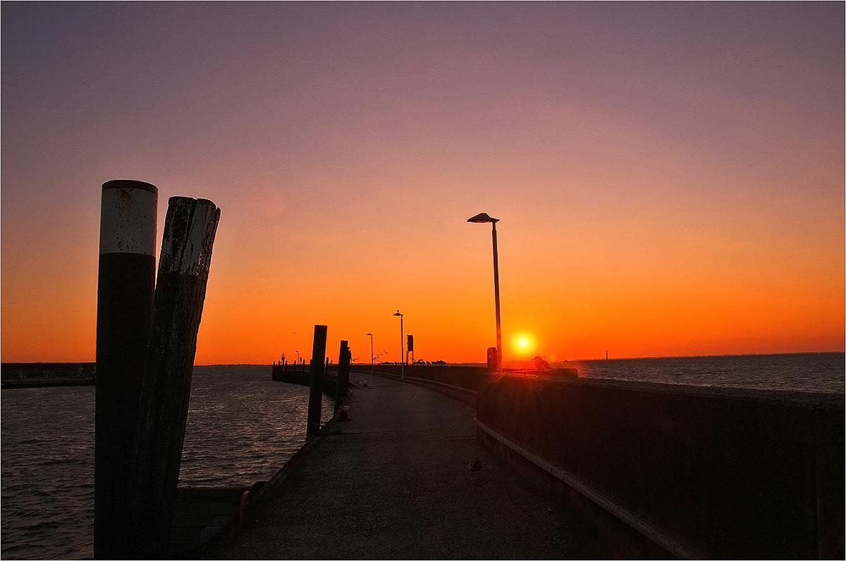 Guten Morgen Wilhelmshaven V