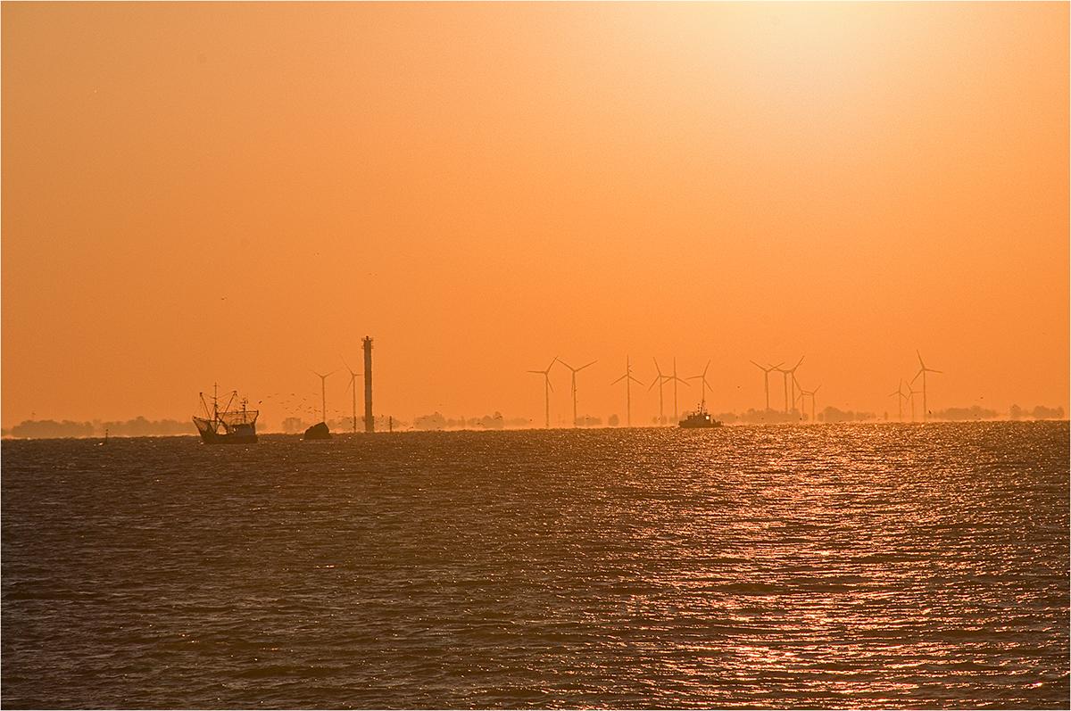 Guten Morgen Wilhelmshaven VI