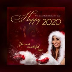 Guten Start ins 2020!