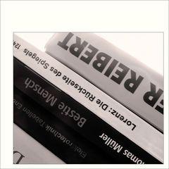 Guten8 Literatur…;)