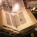 Gutenberg at Huntington