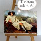 Guter Goethe?