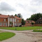 Gutshaus Gülzow