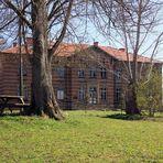 Gutshaus in Niendorf