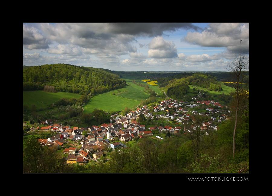 Guttenbach am Neckar