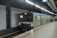 GVB Amsterdam Wagen 28