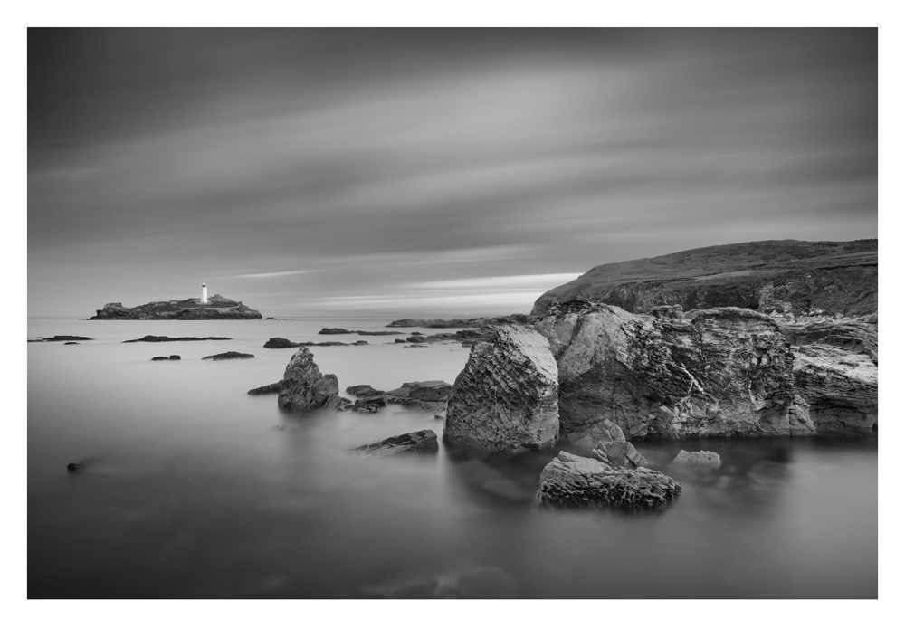 Gwithian Godrevy Lighthouse 4 | Great Britain