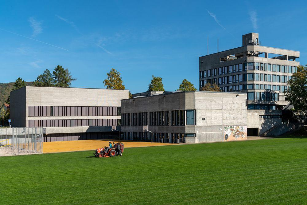 Gymnasium Liestal