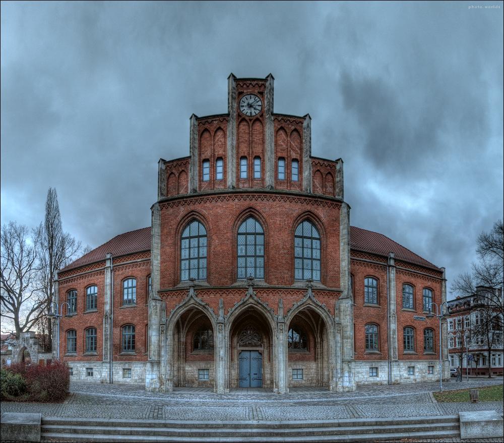 Martineum Halberstadt