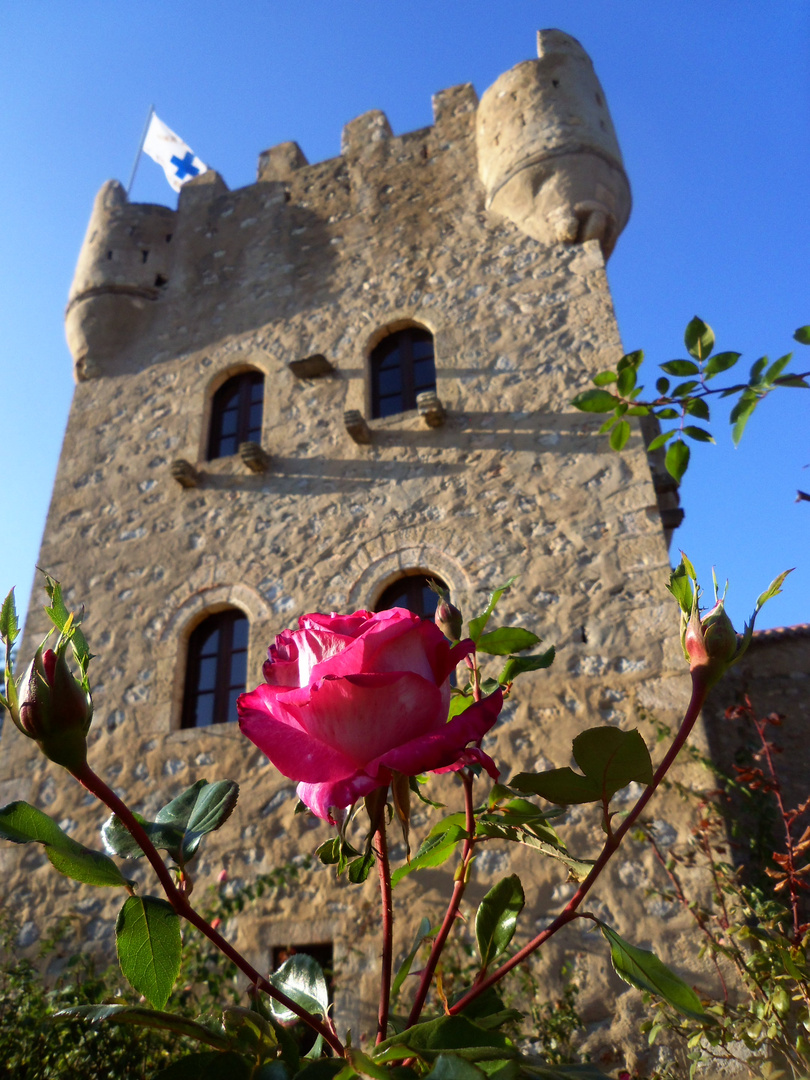 Gytheio Tower