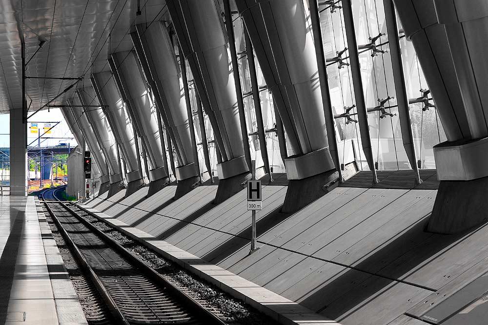 H 300 Ice Bahnhof Frankfurt Airport Foto Bild Architektur Bahnhofe Gleise Profanbauten Bilder Auf Fotocommunity