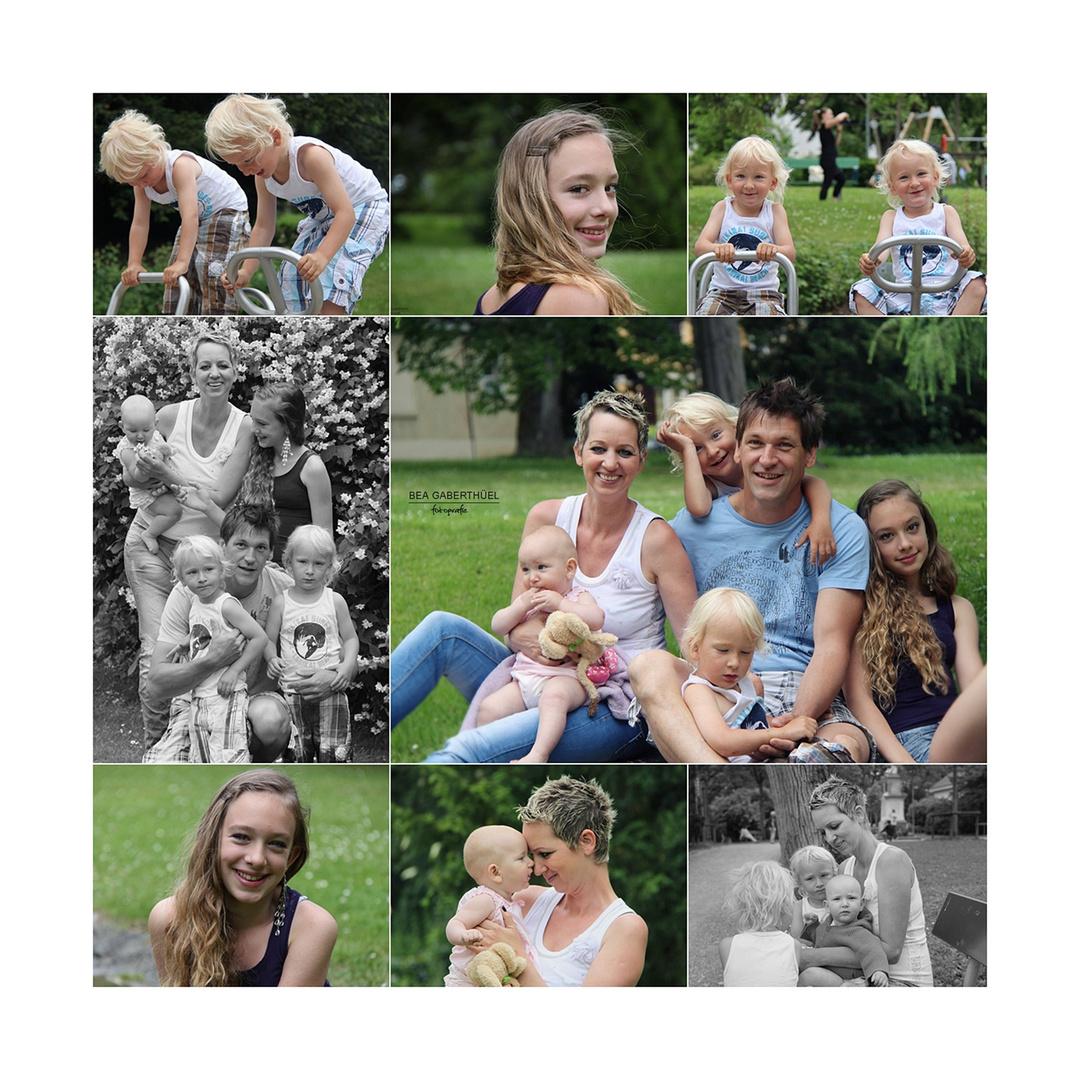 H A P P Y family :)