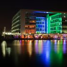 H²-Office Duisburg Innenhafen