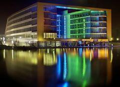 H2 Office Duisburg Innenhafen