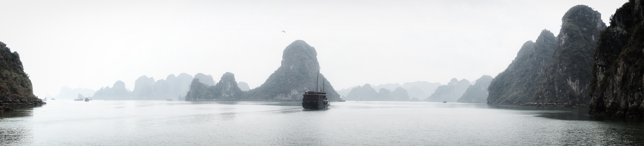 Ha Long Bucht