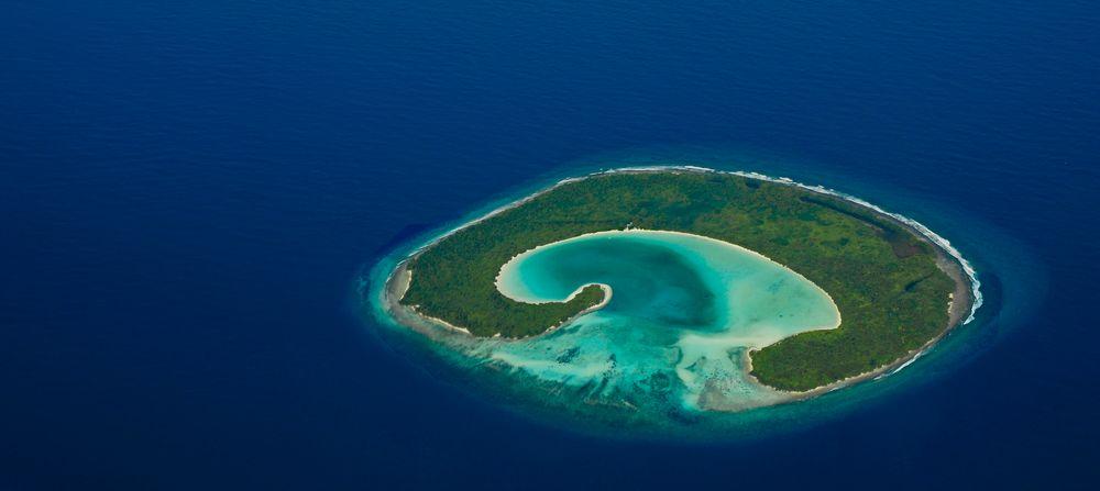 HaalifuAtoll Maldives