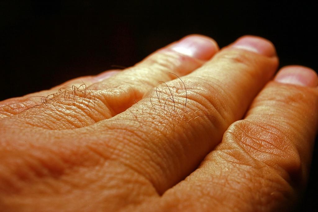 Er Fingert Mich
