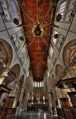 Haarlem .. Grote Kerk