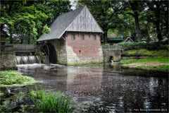 Haarmühle .... Alstätte