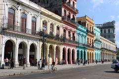 Habana Cuba im Aufbruch