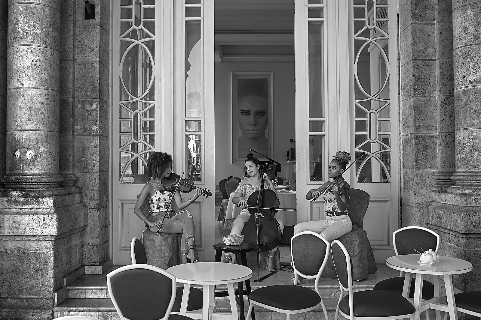 Habana Ensamble de cuerdas