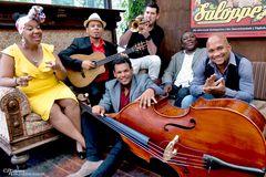 Habana Tradicional - Saloppe