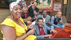 Habana Tradicional Saloppe
