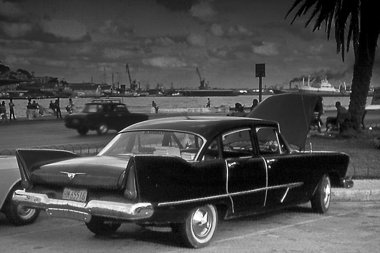 Habana Twilight 1993