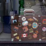 Habe noch (k)einen Koffer in Berlin