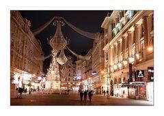 Haben sie Wien schon bei Nacht gesehen...
