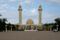 Habib Bourguiba Mausoleum, Monastir (Bild 1)