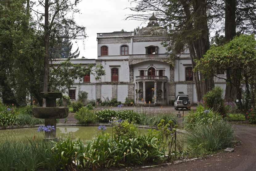 Hacienda La Ciénega