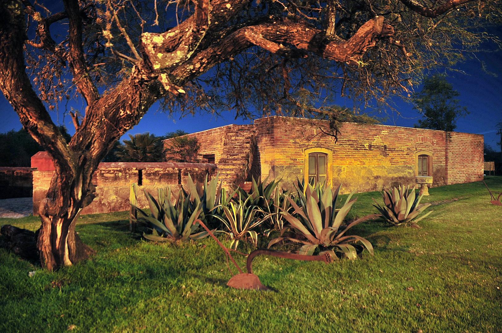 Haciendas de Jalisco Mexico