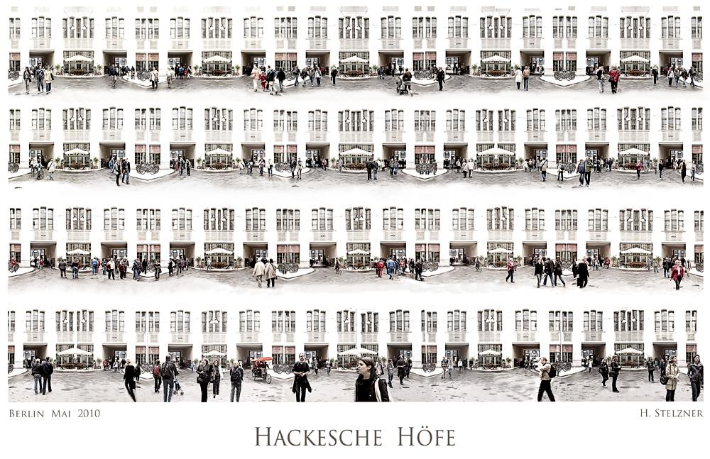 HACKESCHE HÖFE