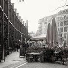 Hackescher Markt in Berlin
