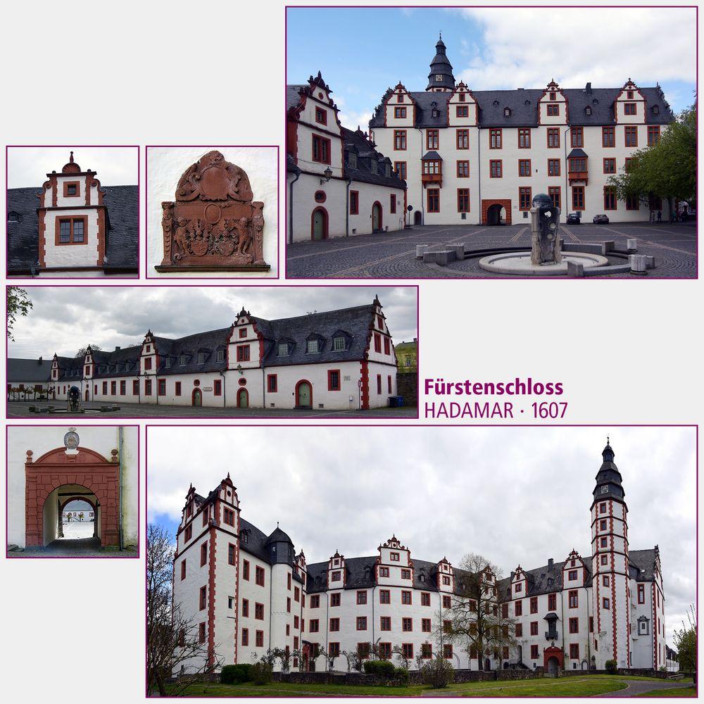 Hadamar · Fürstenschloss