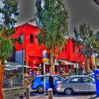 HADERA COMERCIAL STREET