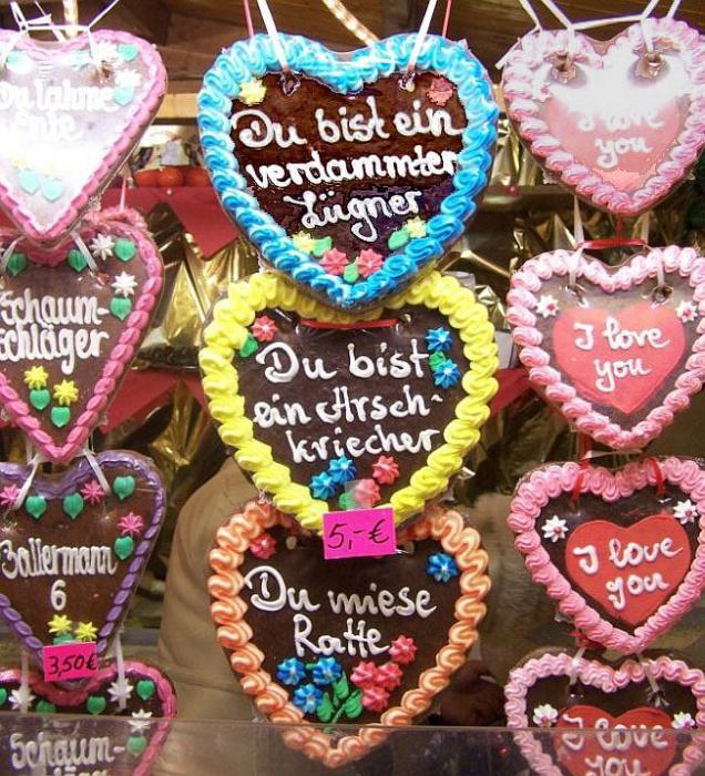 Hä Weihnachten Das Fest Der Liebe Oder Foto Bild