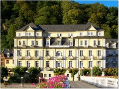 Häcker´s Kurhotel, Bad Ems