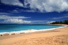 Haena Beach im Norden von Kauai