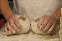 Hände für unser täglich Brot ll