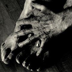....händeln..füsseln...