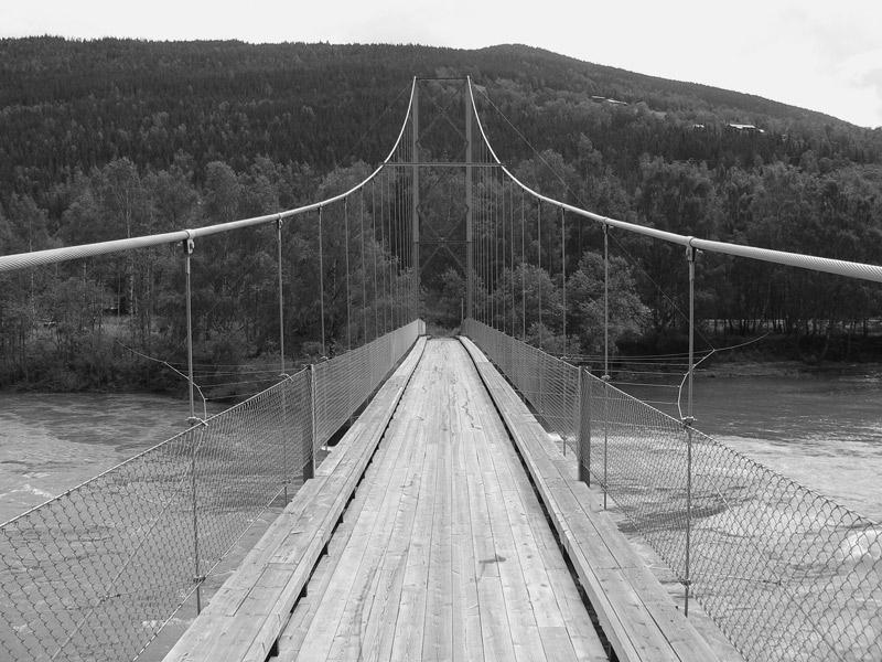 Hängebrücke #3