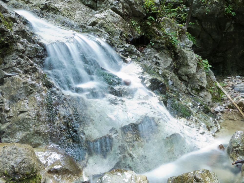 Häringer Wasserfall