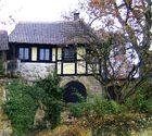 Häuschen - Burganlage Esslingen