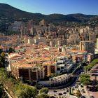 Häuschen zählen in Monaco