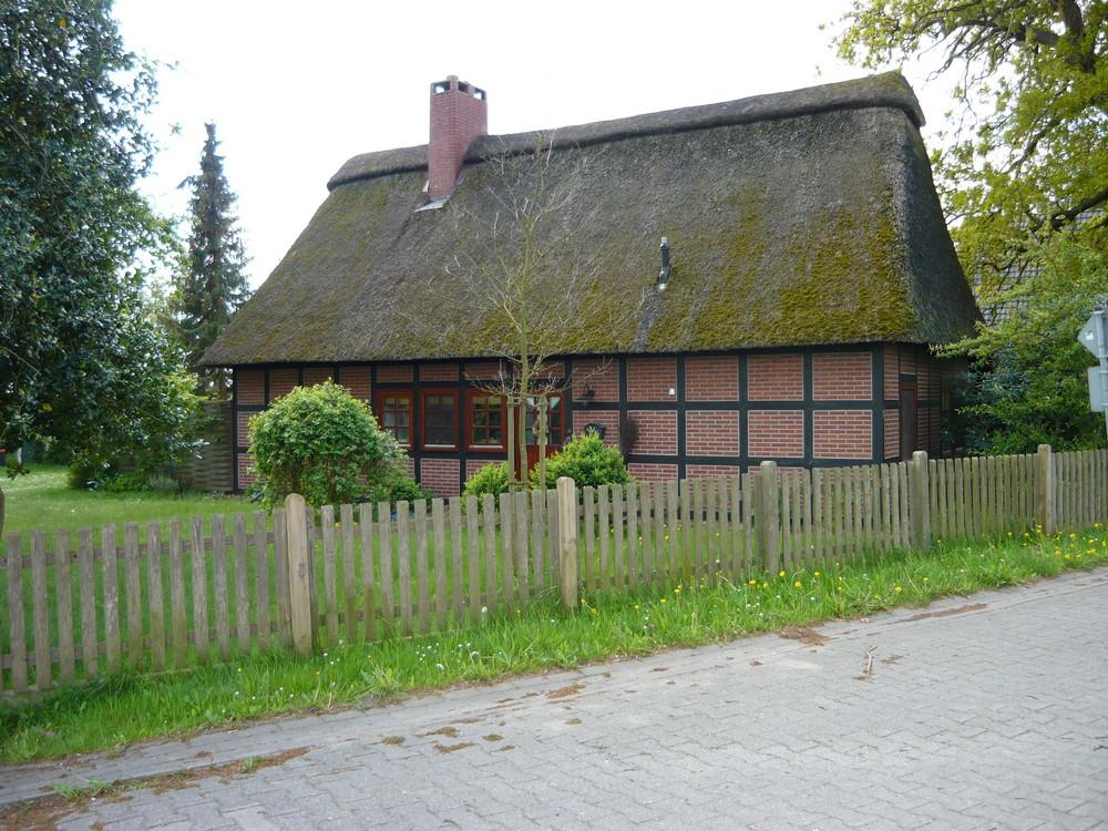 Häuser aus Hambergen 05